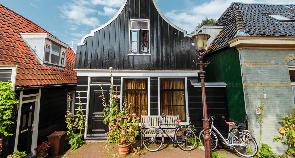 Amsterdam Noord | Your Dutch Guide