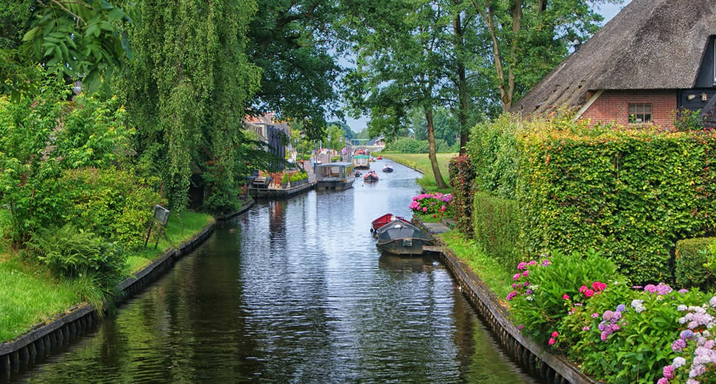 Giethoorn, The Netherlands | Your Dutch Guide