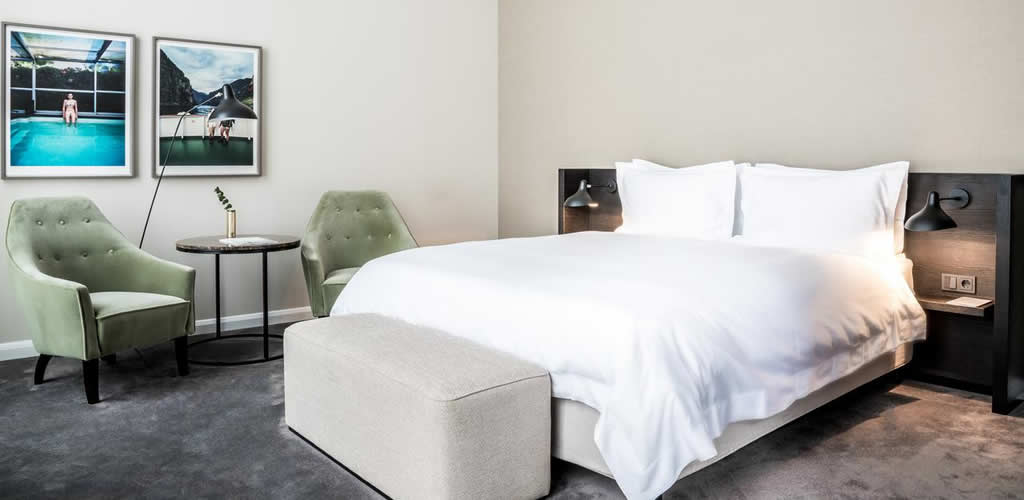 Where to stay in Zwolle? Pillows Boutique Hotel | Your Dutch Guide