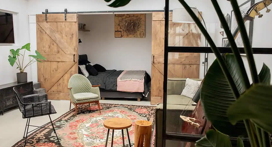 Room27, Airbnb Groningen | Your Dutch Guide