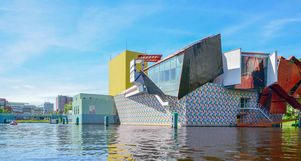 Groninger Museum | Your Dutch Guide