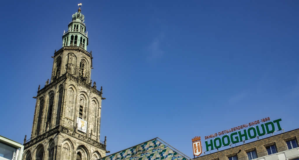 Top things to do in Groningen: Martini church and tower | Your Dutch Guide