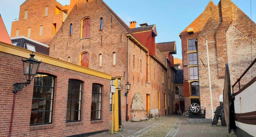 Photo by Noordelijk Scheepvaartmuseum | Your Dutch Guide