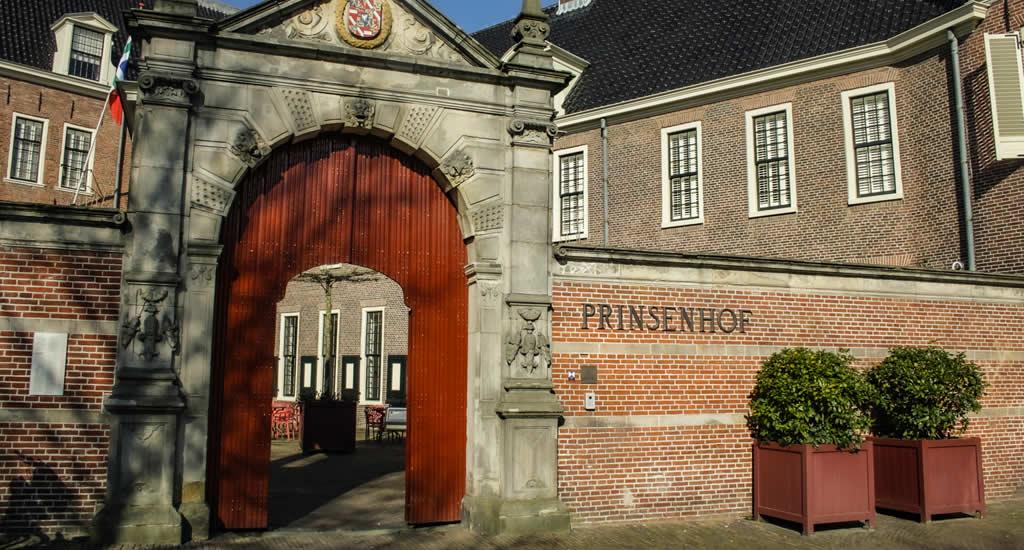 Prinsenhof Groningen | Your Dutch Guide