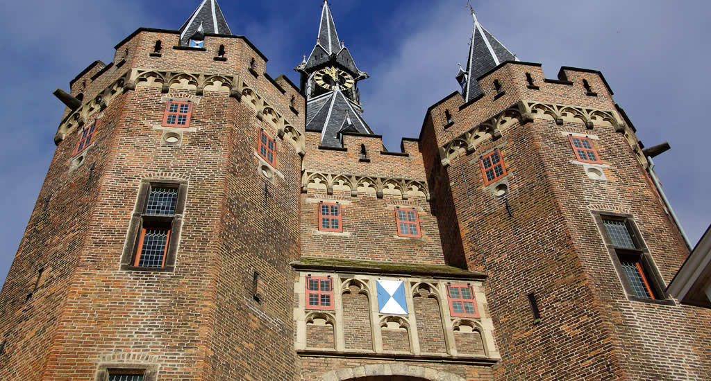 Top things to do in Zwolle, Sassenpoort | Your Dutch Guide