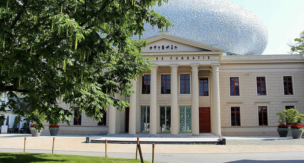 Museum de Fundatie | Your Dutch Guide