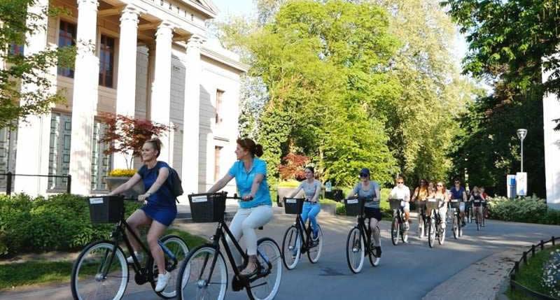 Bike tour Zwolle, Baja Bikes | Your Dutch Guide