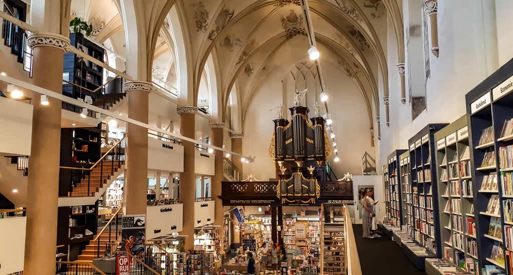 Waanders in de Broeren | Your Dutch Guide