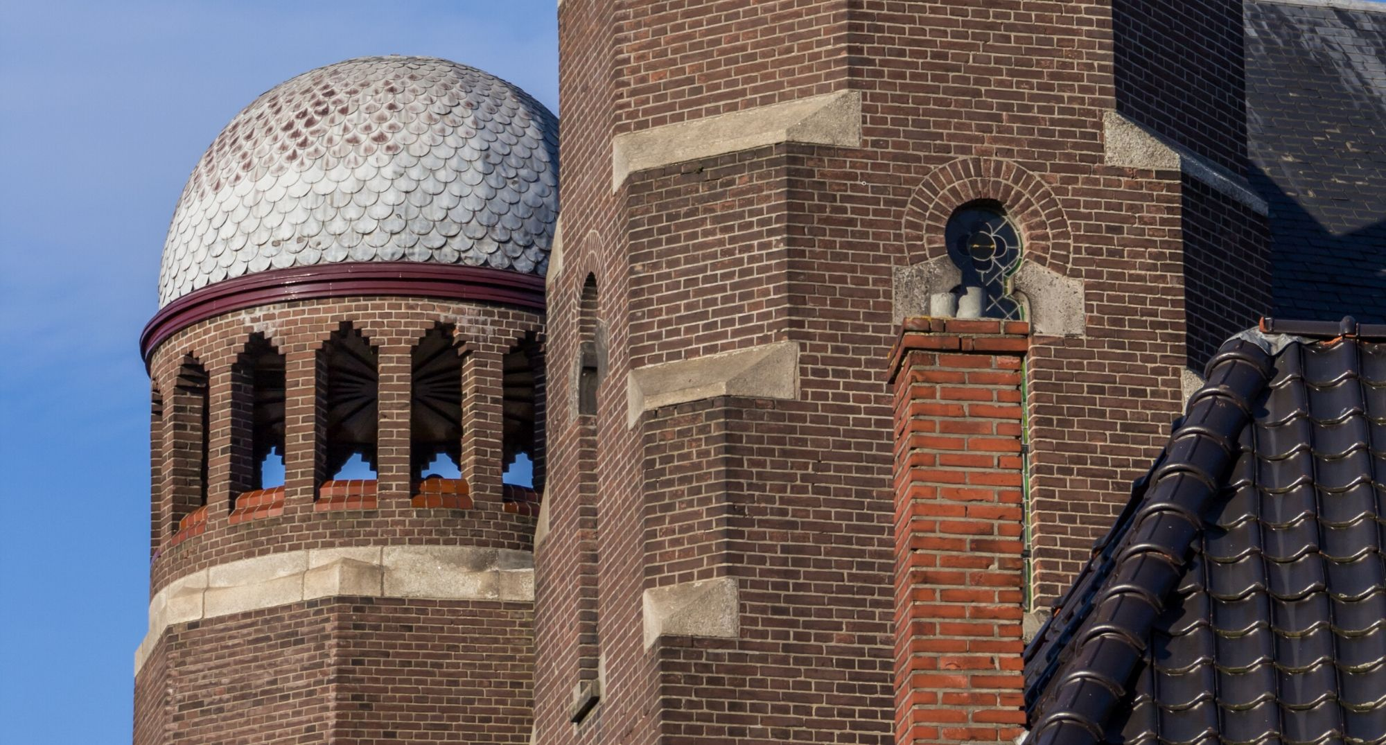 What to see in Groningen: Synagogue | Your Dutch Guide
