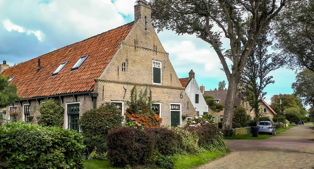 Ballum, Ameland | Top things to do on Ameland island | Your Dutch Guide