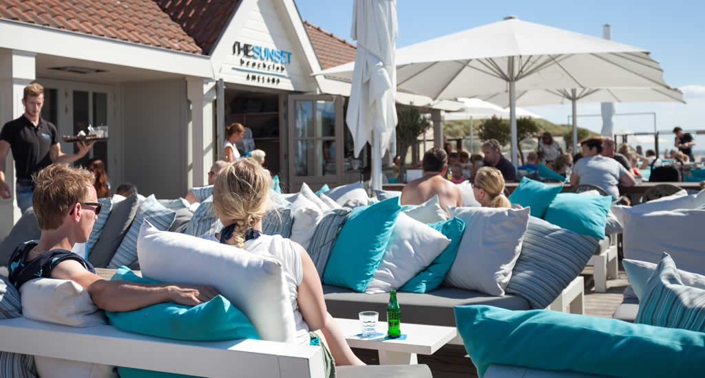 Phoyo by The Sunset Beach Club | Your Dutch Guide