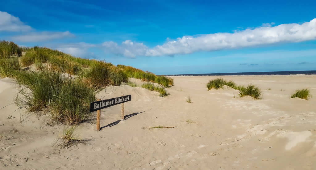 Ameland, The Netherlands | Ameland beach | Your Dutch Guide