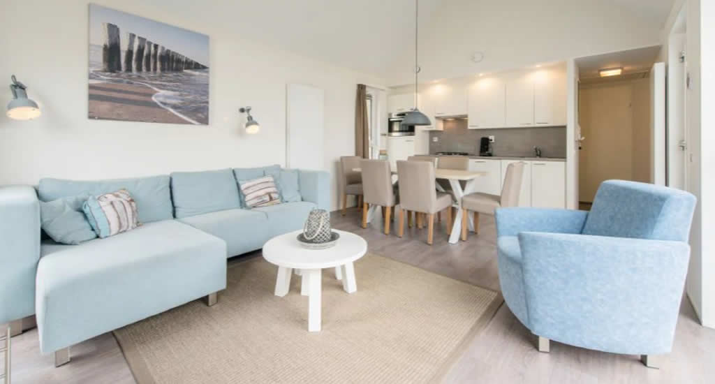 Roompot Boomhiemke, Ameland | Your Dutch Guide