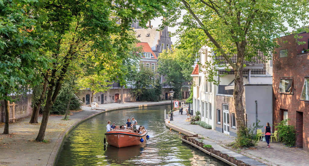 Utrecht, The Netherlands (photy by Jurjen Drenth) | Your Dutch Guide