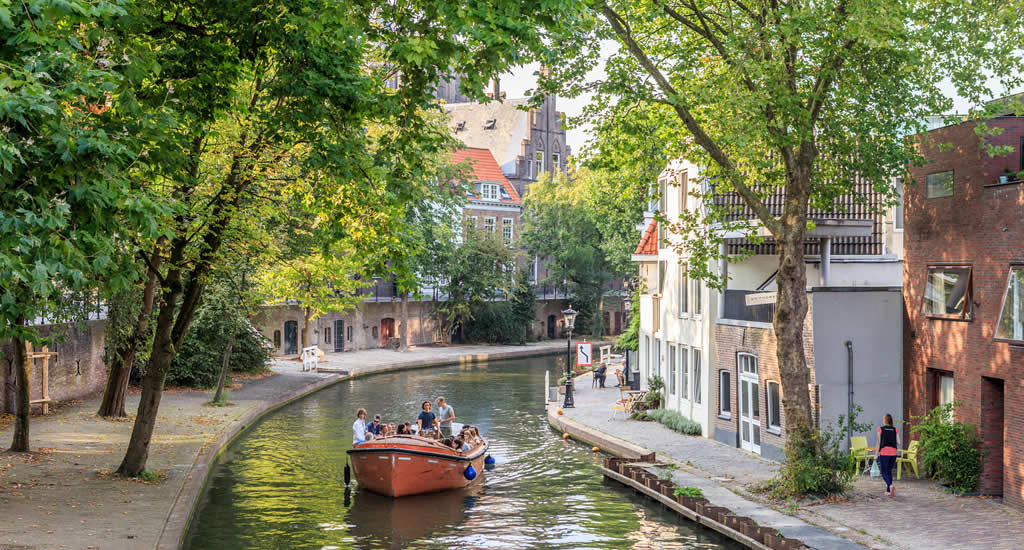 Utrecht, The Netherlands | Top things to do in Utrecht Holland (photo by Jurjen Drenth) | Your Dutch Guide