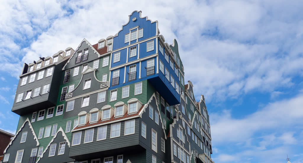 Inntel Hotel Amsterdam Zaandam (photo by Floor van der Vlist) | Your Dutch Guide