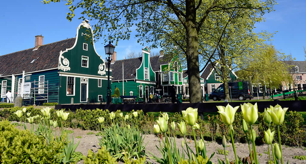 Zaanse Schans (windmills Amsterdam), Mike Brink Photography | Your Dutch Guide