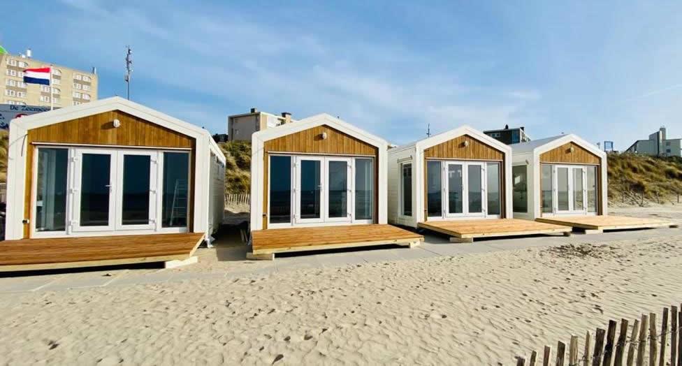 Buddha Beach Bungalows Zandvoort | Your Dutch Guide