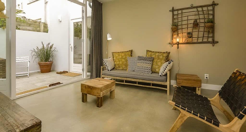 Follow the sun appartement Zandvoort | Your Dutch Guide