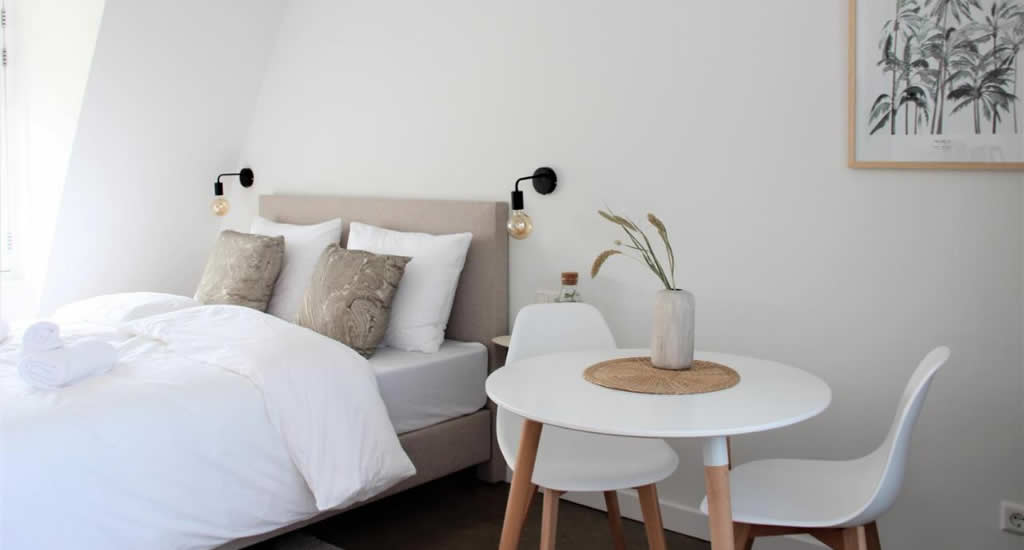 Hotel Paradis Zandvoort | Your Dutch Guide